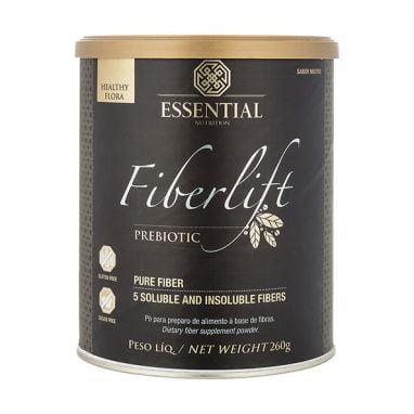 FIBERLIFT PROBIÓTICO  260G - ESSENTIAL NUTRITION