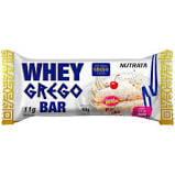 WHEY GREGO BAR PARTY CAKE - NUTRATA 40G