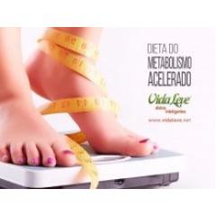 Dieta do Metabolismo Acelerado 31 dias