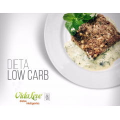 DIETA LOW CARB - 24 dias