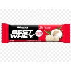 BEST WHEY BEIJINHO DE COCO - ATLHETICA NUTRITION 32G