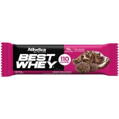 BEST WHEY BRIGADEIRO - ATLHETICA NUTRITION 32G