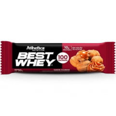 BEST WHEY CHURROS - ATLHETICA NUTRITION 30G