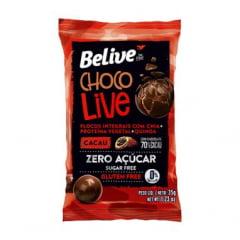 CHOCOLIVE - BELIVE 35G
