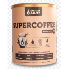 SUPERCOFFEE - CAFFEINE ARMY 220G