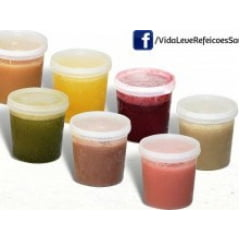 Bebida sabor Baunilha com Leite de Soja - 200ml