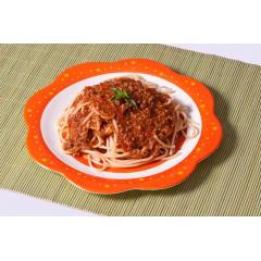 Spaguetinho a Bolonhesa