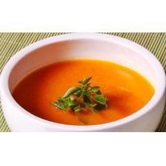 Creme de Cenoura com Gengibre - 500ml