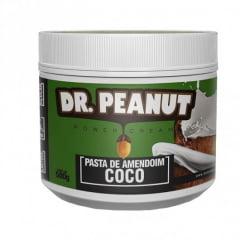 PASTA DE AMENDOIM DE COCO - 500G DR. PEANUT